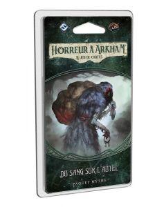 Horreur à Arkham (JdC) - Du Sang sur l'Autel