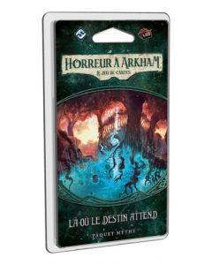 Horreur à Arkham (JdC) - Là où le Destin attend