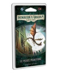Horreur à Arkham (JdC) - Le Musée Miskatonic