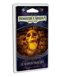 Horreur à Arkham (JdC) - Le Serment Indicible