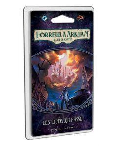 Horreur à Arkham (JdC) - Les Echos du Passé