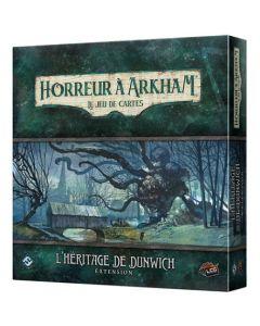 Horreur à Arkham (JCE) - L'Héritage de Dunwich