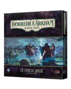Horreur à Arkham (JdC) - Le Cercle Brisé