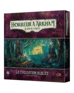 Horreur à Arkham (JdC) - La Civilisation Oubliée
