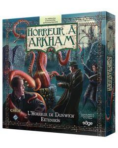 Horreur à Arkham (JdP) - 2ème Edition - L'Horreur de Dunwich