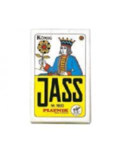 Jeu de Cartes - Jass
