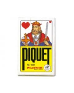 Jeu de Cartes - Piquet