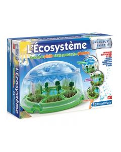 L'Ecosystème (Science & Jeu)