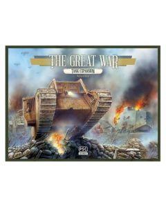 La Grande Guerre - Extension Tanks