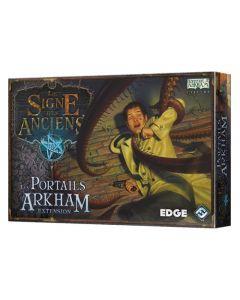 Le Signe des Anciens - Les Portails d'Arkham