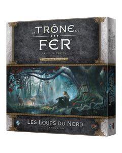 Le Trône de Fer (JdC 2ème Edition) - Les Loups du Nord