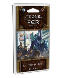 Le Trône de Fer (JdC 2ème Edition) - La Paix du Roi