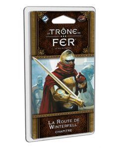Le Trône de Fer (JdC 2ème Edition) - La Route de Winterfell