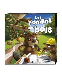 Les Rondins des Bois (Nouvelle Edition)
