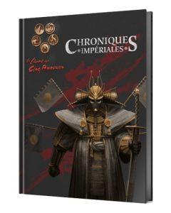 Livre des Cinq Anneaux - Chroniques Impériales
