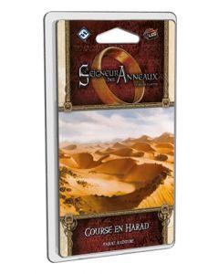 Le Seigneur des Anneaux (JCE) - Course en Harad