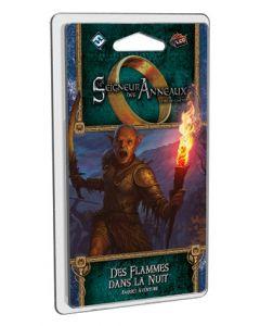 Le Seigneur des Anneaux (JCE) - Des Flammes dans la Nuit