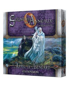 Le Seigneur des Anneaux (JCE) - L'Appel de l'Isengard