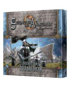 Le Seigneur des Anneaux (JCE) - Les Héritiers de Númenor
