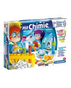 Ma Chimie (Science & Jeu)