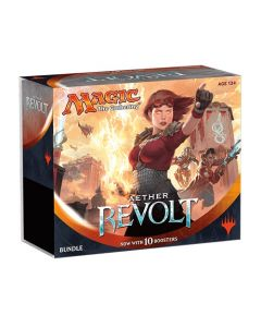 Magic - Aether Revolt - Bundle (Anglais)
