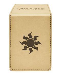Magic - Alcove Flip Box - Plains (Beige)