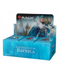 Magic - L'Allégeance de Ravnica - Boite de 36 Boosters