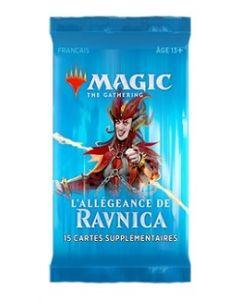 Magic - L'Allégeance de Ravnica - Booster(s)