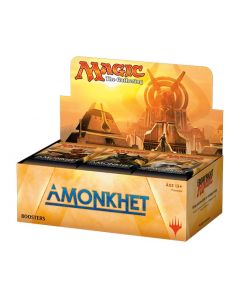 Magic - Amonkhet - Boîte de 36 Boosters