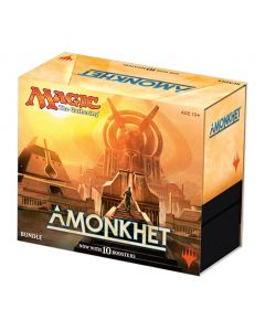 Magic - Amonkhet - Bundle (Anglais)