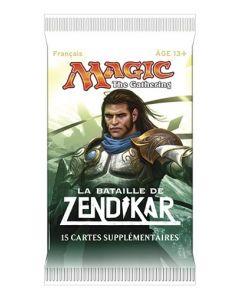 Magic - La Bataille de Zendikar - Booster(s)