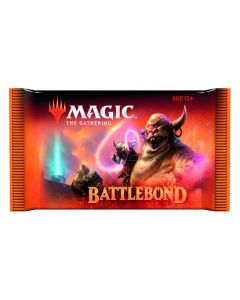Magic - Battlebond - Booster(s) (Anglais)