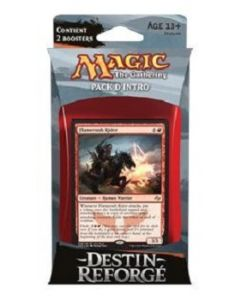 Magic - Destin Reforgé - Pack d'Intro - Ruée de Hordes