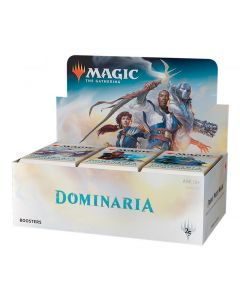 Magic - Dominaria - Boite de 36 Boosters