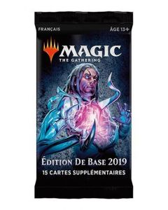 Magic - Edition de Base 2019 - Booster(s)