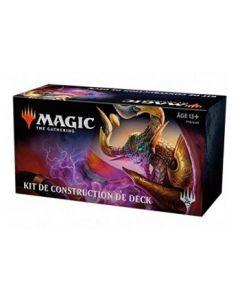 Magic - Edition de Base 2019 - Kit de Construction de Deck
