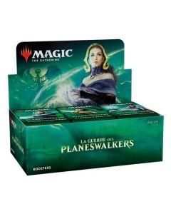 Magic - La Guerre des Planeswalkers - Boîte de 36 Boosters