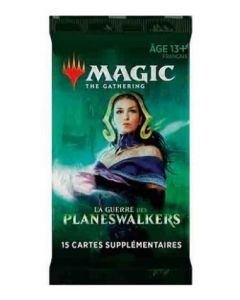 Magic - La Guerre des Planeswalkers - Booster(s)