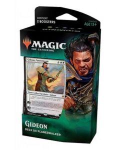 Magic - La Guerre des Planeswalkers - Deck de Planeswalker - Gideon