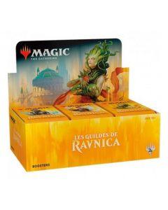 Magic - Les Guildes de Ravnica - Boite de 36 Boosters