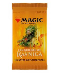 Magic - Les Guildes de Ravnica - Booster(s)
