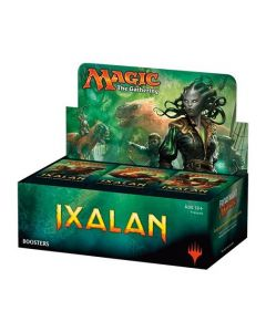Magic - Ixalan - Boite de 36 Boosters