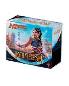 Magic - Kaladesh - Bundle (Anglais)