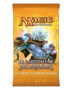 Magic - Le Labyrinthe du Dragon - Booster(s)