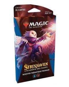 Magic - Strixhaven - Booster Thématique - Prismari