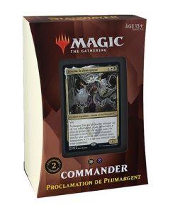 Magic - Strixhaven - Commander - Proclamation de Plumargent