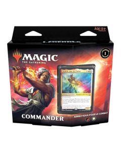 Magic - Commander Légendes - Commander Armez-vous pour le Combat