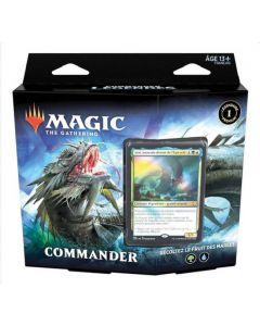 Magic - Commander Légendes - Commander Récoltez le Fruit des Marées