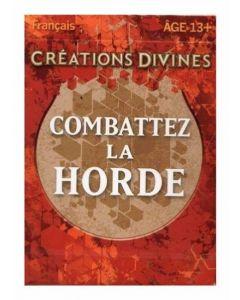 Magic - Créations Divines - Combattez la Horde