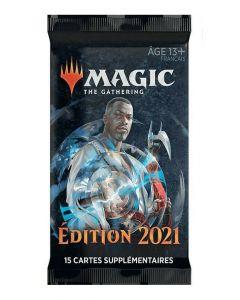 Magic - Edition 2021 - Booster